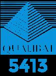 logo qualibat5413