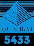 logo qualibat5433